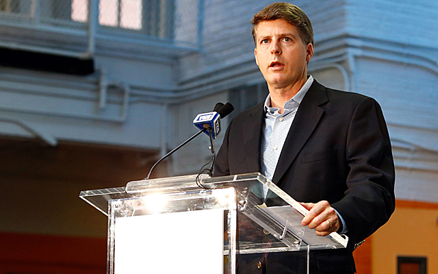 Is Hal Steinbrenner morphing into his father?