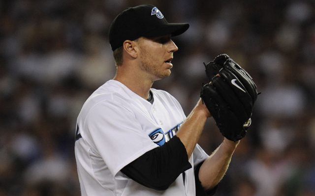 Roy Halladay: Should-be surefire Hall of Famer.