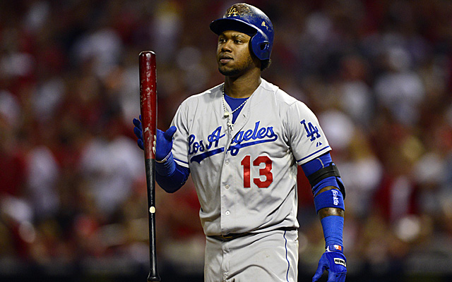 The news is not good on Dodgers' masher Hanley Ramirez. (USATSI)