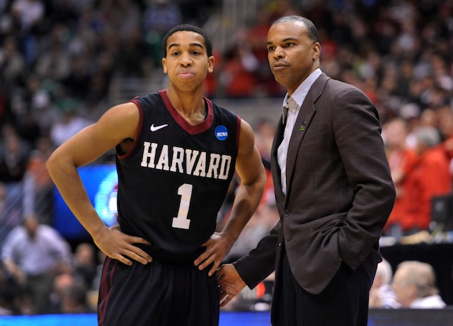 Tommy Amaker and Harvard should be loaded next season, but it needs a tougher schedule. (USATSI)