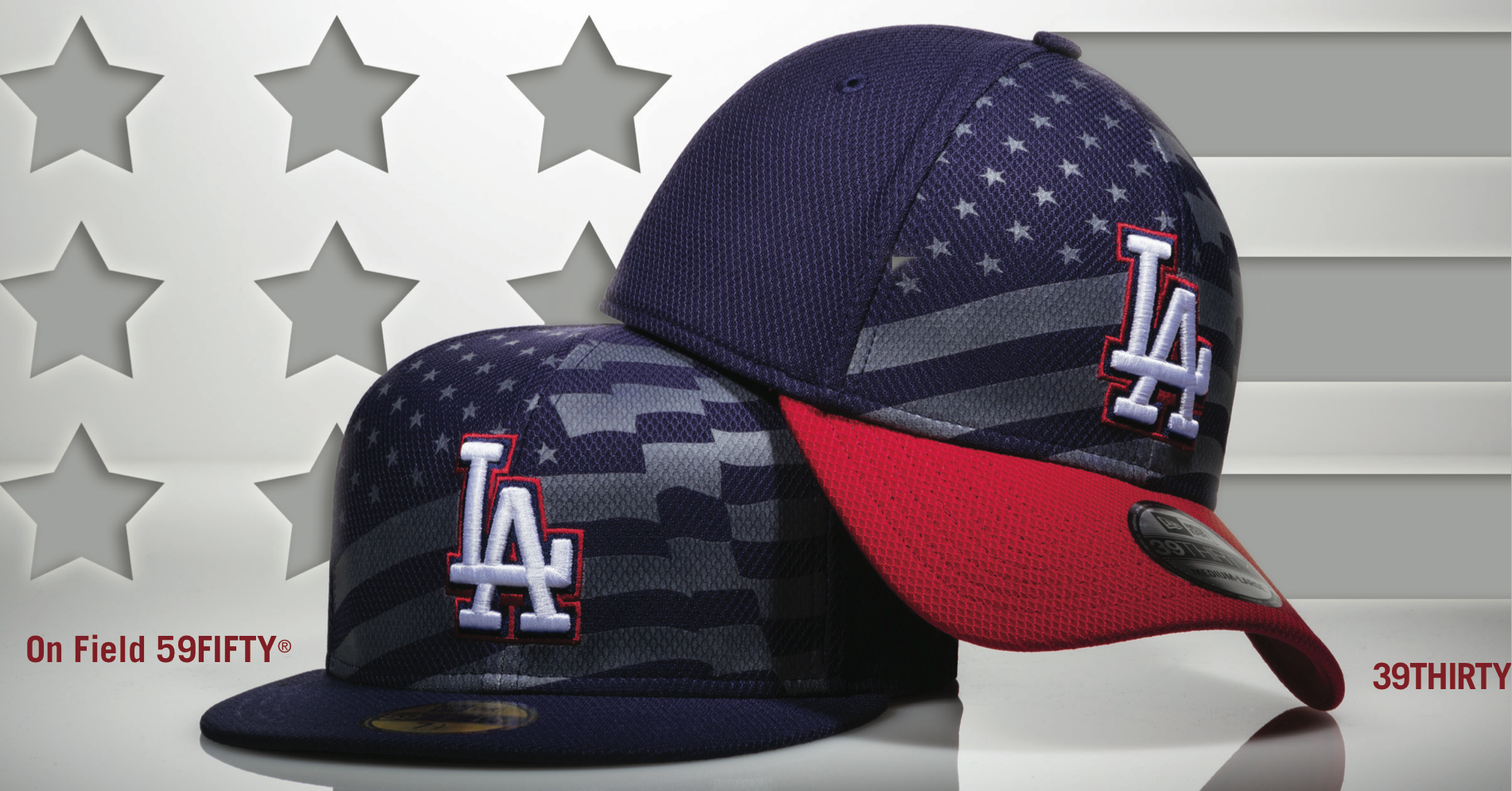 mlb s gaudy 4th of july hats yes or no cbssports
