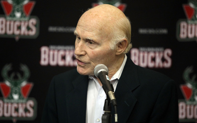 Herb Kohl needs help in building a new arena.  (USATSI)