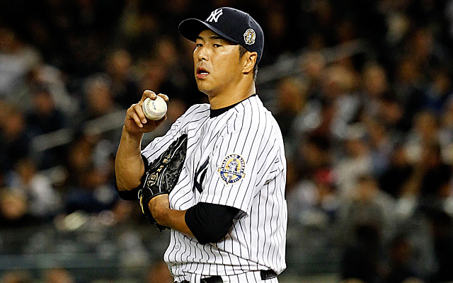 The Yankees have made their offer to free agent Hiroki Kuroda.