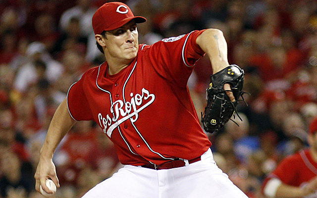 Will the Reds sign Homer Bailey to a multi-year extension?