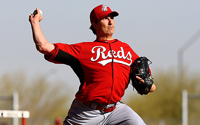 Homer Bailey could be close to a huge contract extension.