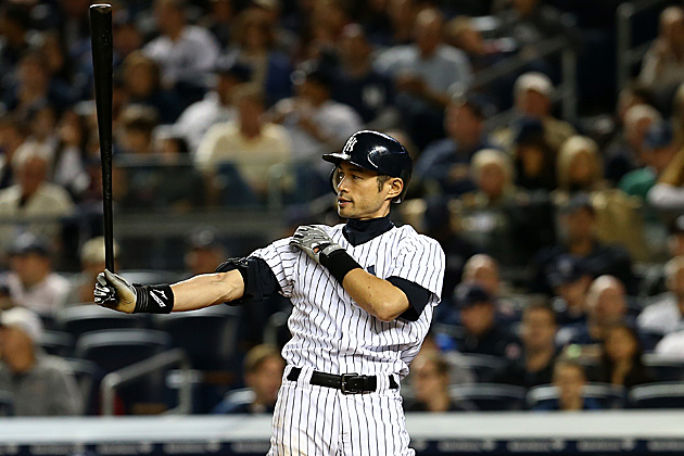 Yankees, Ichiro Suzuki finally agree to two-year, $13-million deal