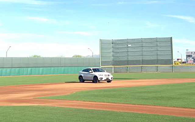 Thats Jose Ramirezs Car Playing Shortstop
