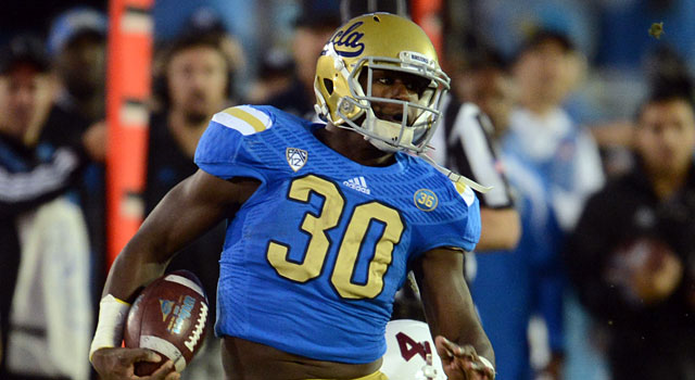 UCLA overrated? Don't tell Myles Jack. (USATSI)