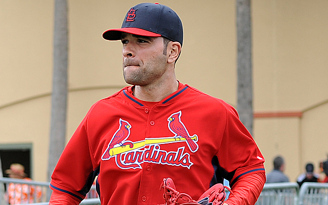 Jaime Garcia needs to be examined by famed orthopedic surgeon Dr. James Andrews.