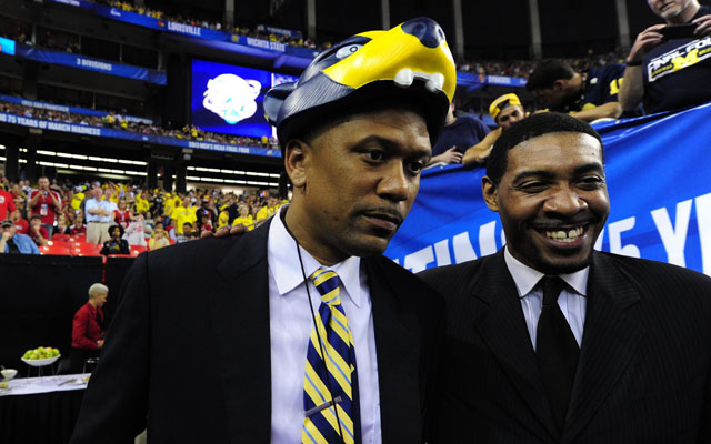 Jalen Rose says Chris Webber needs to apologize over Michigan bad blood