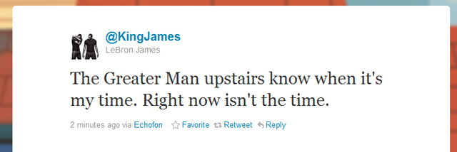 james-god-tweet