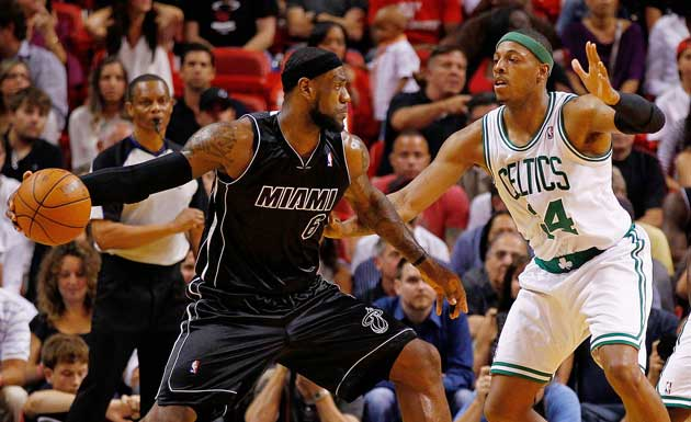 Eastern Conference Finals Preview Miami Heat Vs Boston Celtics Cbssports Com