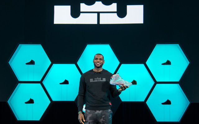 Lebron Shoes 10 Elite