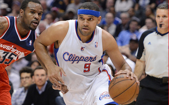 Jared Dudley could be on the move at the deadline. (USATSI)