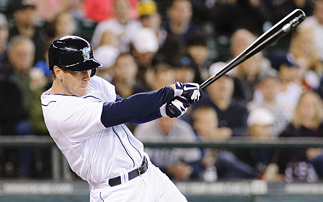 Four years after being an All-Star power hitter in his prime, Jason Bay has been DFA'd.