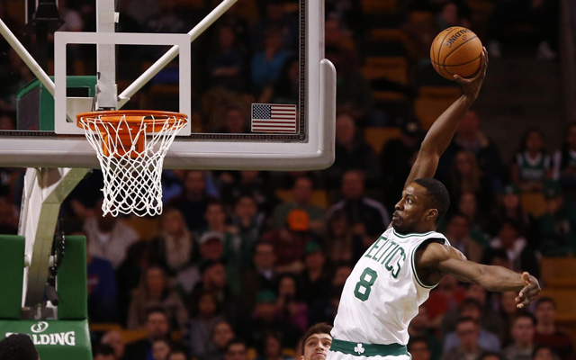 Could Jeff Green be headed to Atlanta? (USATSI)
