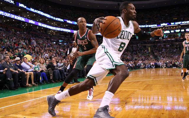 Two years after heart surgery, Jeff Green is going strong in the NBA. (USATSI)