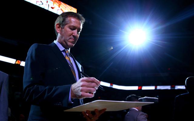 Jeff Hornacek has the Suns shining bright in Phoenix. (USATSI)