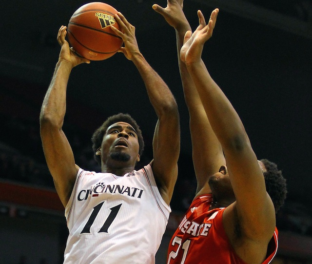 Jermaine Lawrence immediately becomes one of the most talented players in the MAAC. (USATSI)