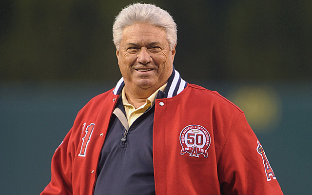Six-time All-Star Jim Fregosi has been taken off life support.