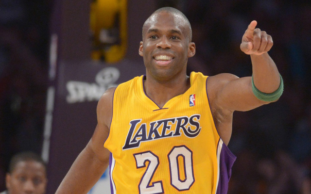 Jodie Meeks is like 'That's what's up!' (USATSI)