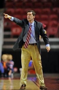 Joe Scott points Denver toward a brighter future
