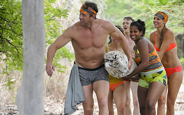 John Rocker set for one (and only) chance on CBS' 'Survivor'