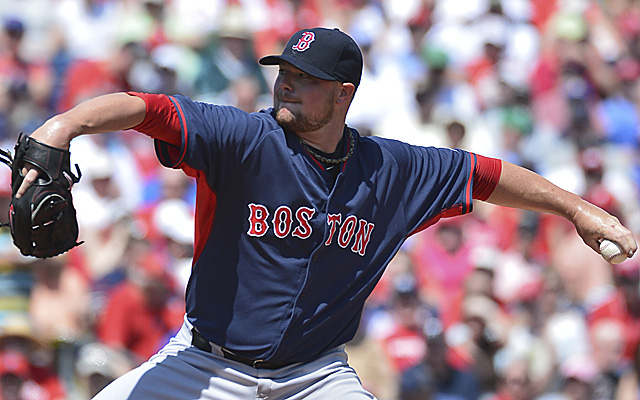 Jon Lester is set to hit free agency, though it doesn't sound like it's going to come to that.