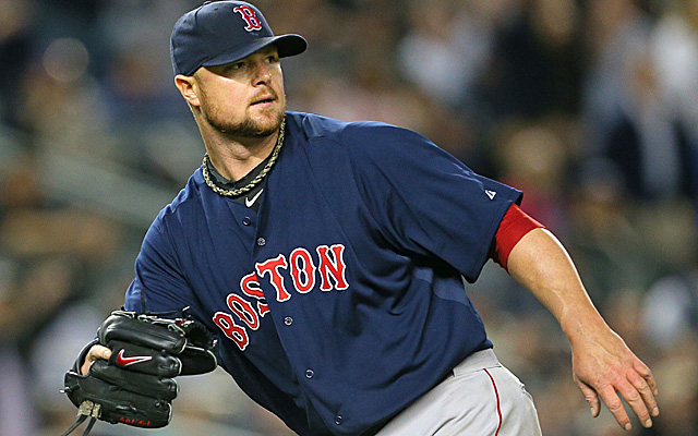 It appears Jon Lester is going to be a free agent after all.
