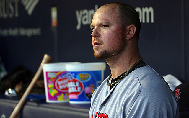 Should the Red Sox trade Jon Lester? One Boston columnist says yes.