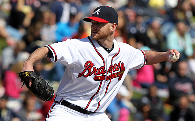 Venters suffered another setback Thursday.