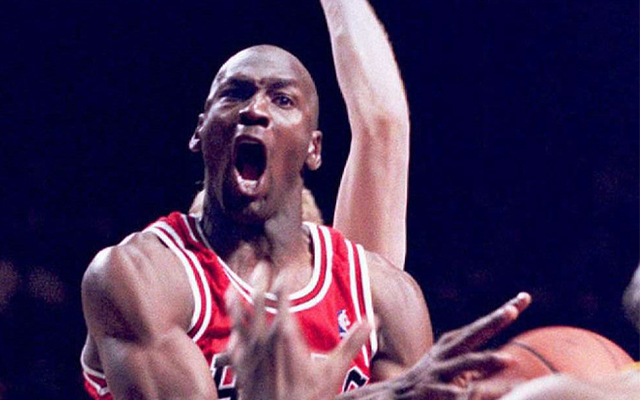 los angeles 13c3a 90631 Michael Jordan returned to the NBA 20 years ago. (Getty)