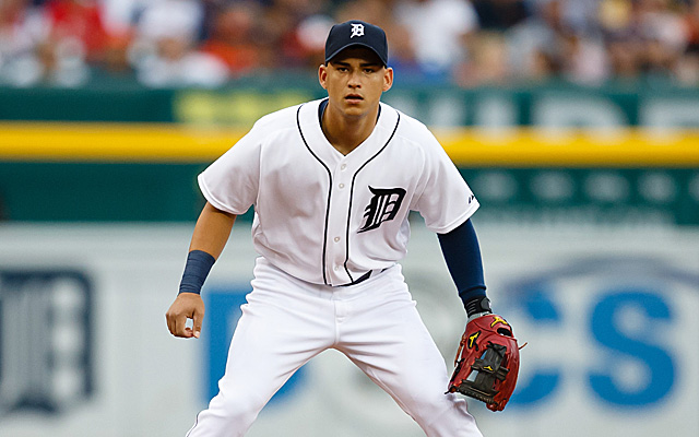 Has Jose Iglesias played enough to win AL Rookie of the Year? With this class, he probably has.