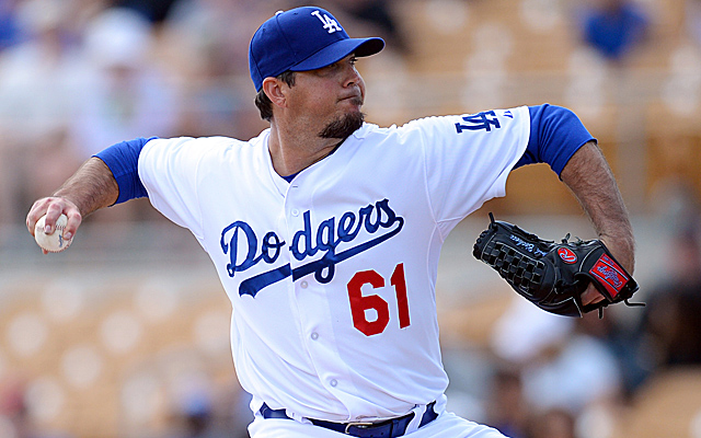 Josh Beckett is scheduled to get back on the mound Wednesday.