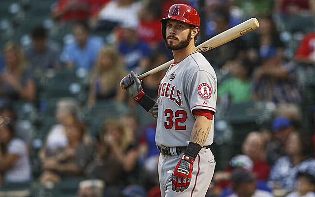 Josh Hamilton will be missing at least two weeks worth of spring games.