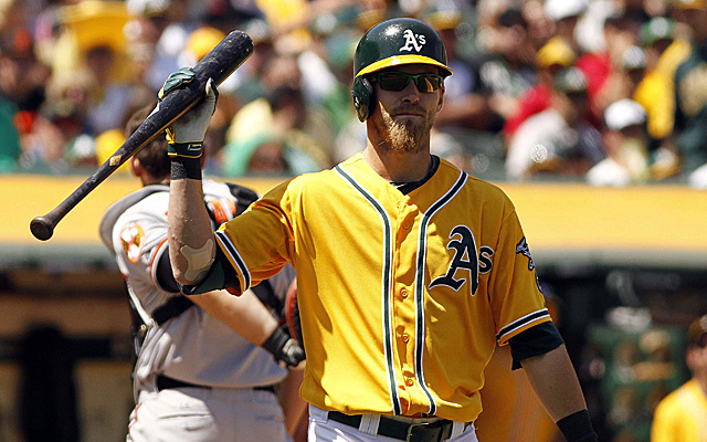 The year 2013 has not been kind to Reddick thus far.