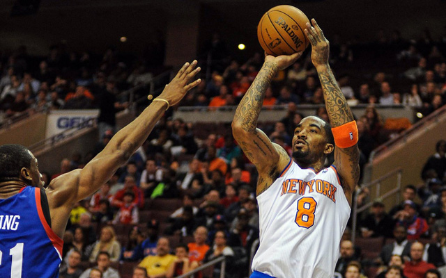 J.R. Smith says he's learned his lesson. (USATSI)