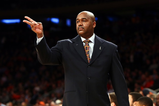 John Thompson III isn't worried about the new Big East losing its luster despite all the changes. (USATSI)