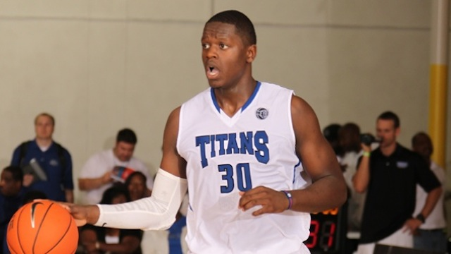 Julius Randle will be one of the biggest-impact freshmen in the country next season. (Five Star Basketball)
