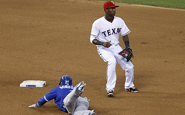 Jurickson Profar is a good young talent, but he's an infielder.