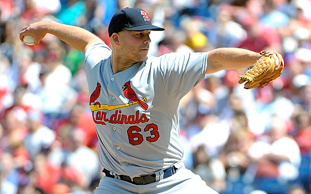 Justin Masterson is gonna ditch the windup in his next start.