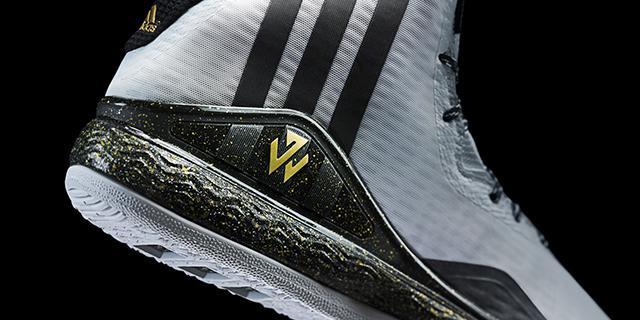 brand new 32755 4eba4 ... john wall gold sky blue the adidas j wall 1s launch february 13th ...