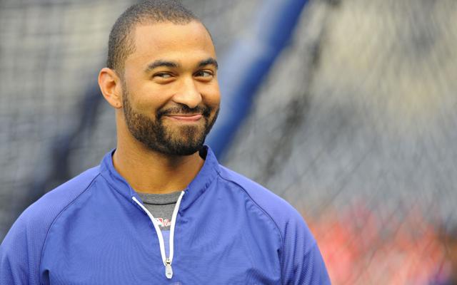 Will Matt Kemp's balky ankle keep him from being traded?