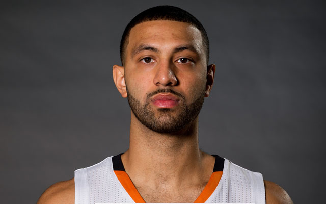 The Celtics have interest in Kendall Marshall.  (USATSI)