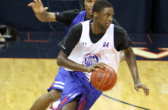 Top-40 prospect Kuran Iverson is headed to Memphis next season to play for Josh Pastner. (247 Sports)