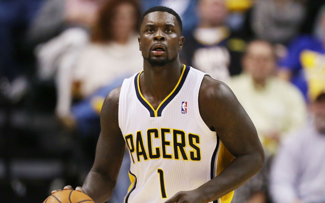 Lance Stephenson is set for a big payday this summer.   (USATSI)