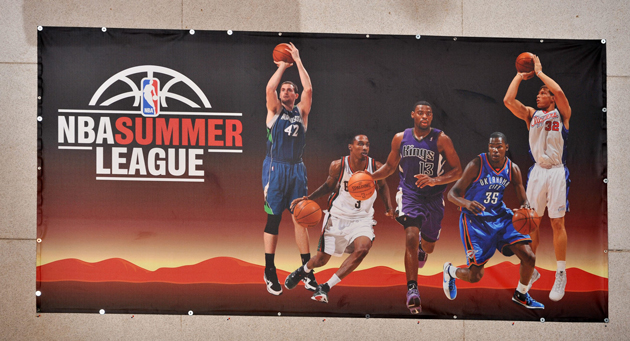620f807fcc1 NBA announces 2012 Las Vegas Summer League schedule - CBSSports.com