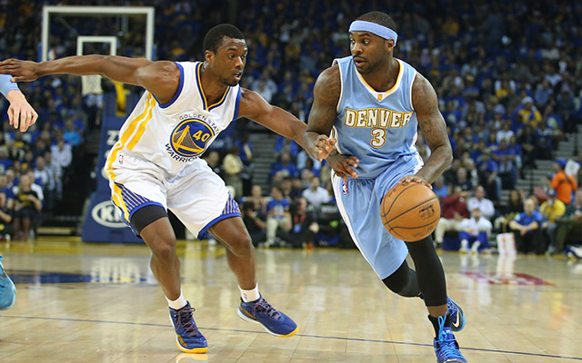 Report: Nuggets looking to trade Ty Lawson for No. 6 pick
