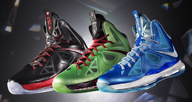 sneakers lebron james