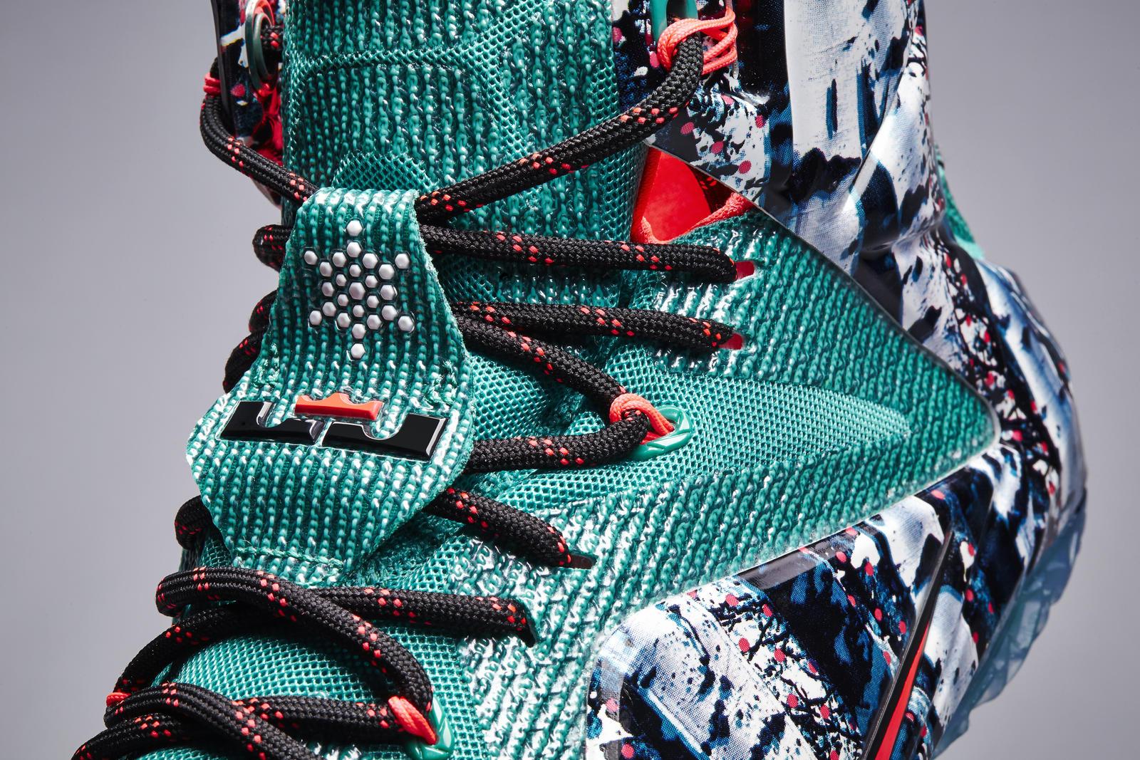 PHOTOS: Nike Christmas kicks for LeBron, Kobe, KD - CBSSports.com